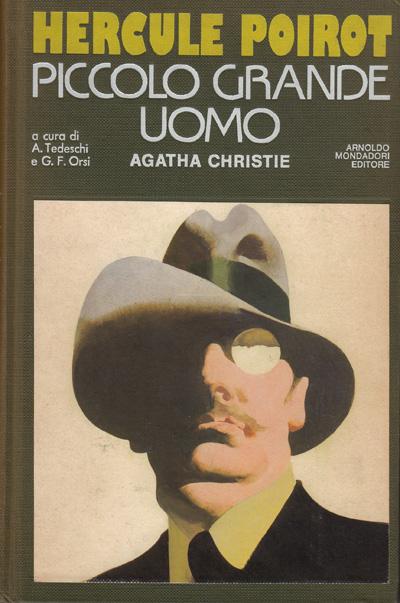 Christie - Hercule Poirot, piccolo grande uomo