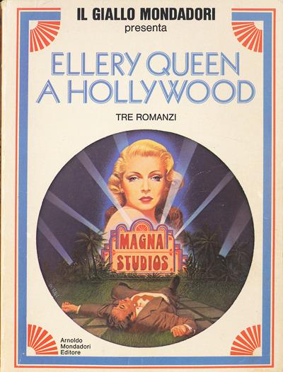 Ellery Queen a Hollywood