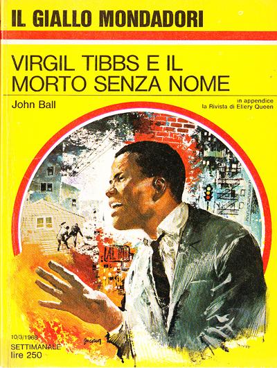Virgil Tibbs e il morto senza nome