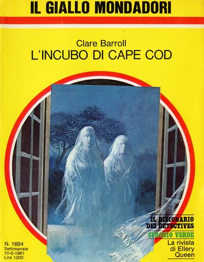 Barroll-L'incubo di Cape Cod