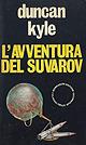 Kyle-L'avventura del Suvarov