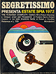 Segretissimo, estate spia 1972