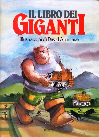 Il libro dei giganti