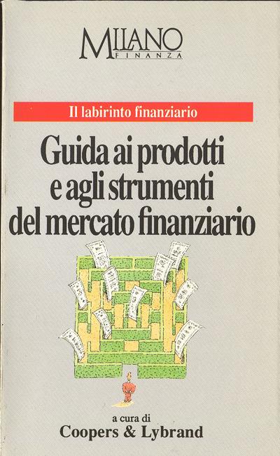 Guida ai prodotti e agli strumenti del mercato finanziario