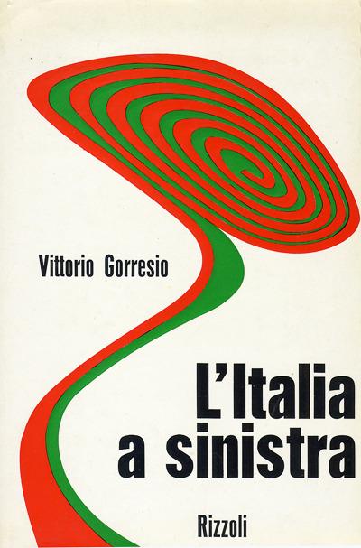 Gorresio-L'italia a sinistra