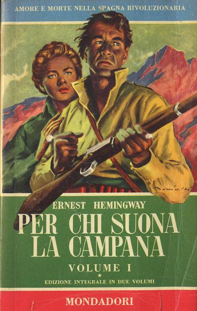 Hemingway-Per chi suona la campana