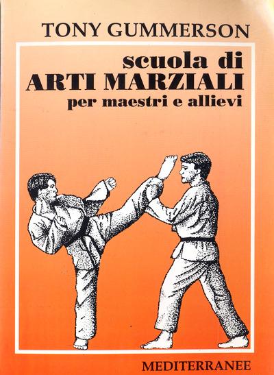 Gummerson-Scuola di arti marziali