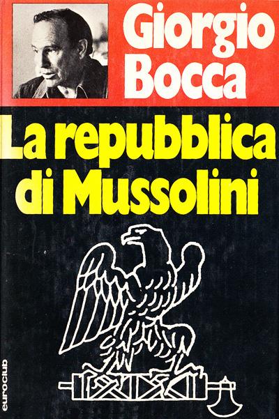Bocca-La repubblica di Mussolini