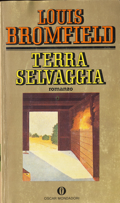 Bromfield - Terra selvaggia