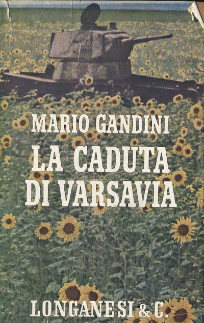 Gandini-La caduta di Varsavia