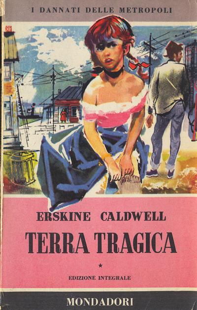 Caldwell-Terra tragica