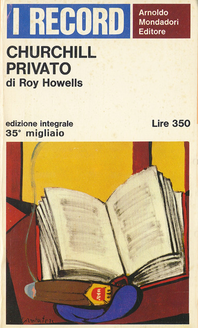 Howells-Churchill privato