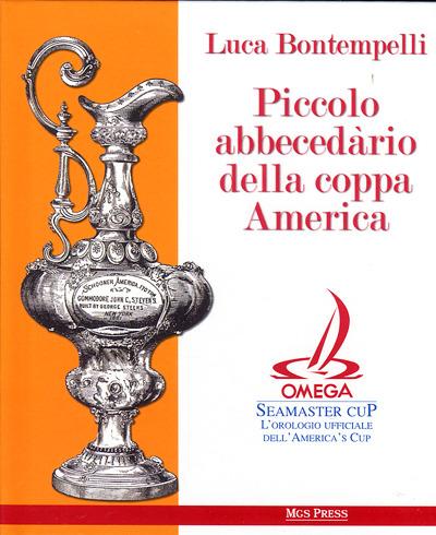 Piccolo abbeccedario della Coppa America