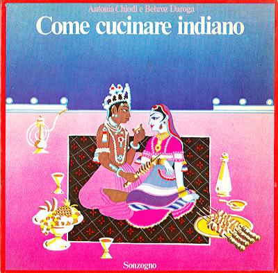 Come cucinare indiano