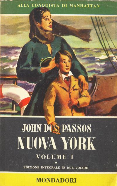 Dos Passos-Nuova York