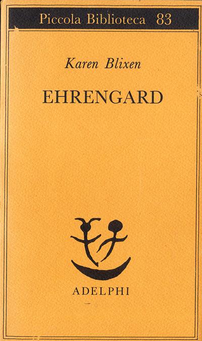 Blixen-Ehrengard