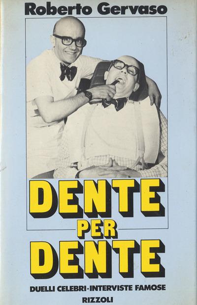 Gervaso-Dente per dente
