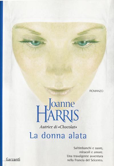 Joanne Harris -La donna alata