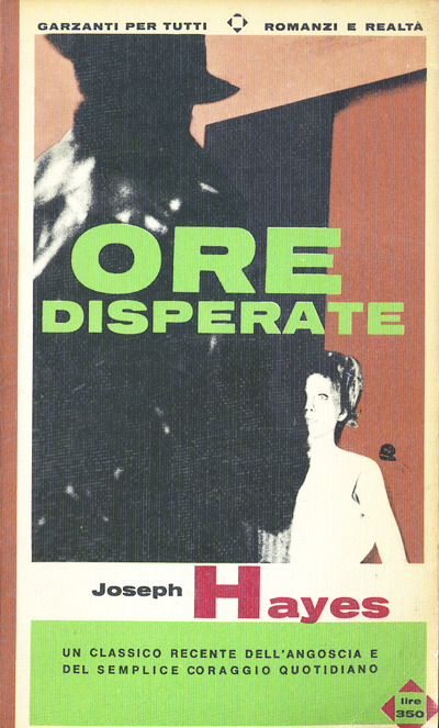 Hayes-Ore disperate