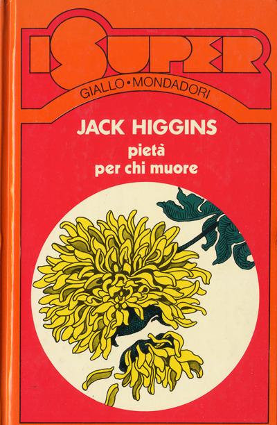 Higgins-Pietà per chi muore