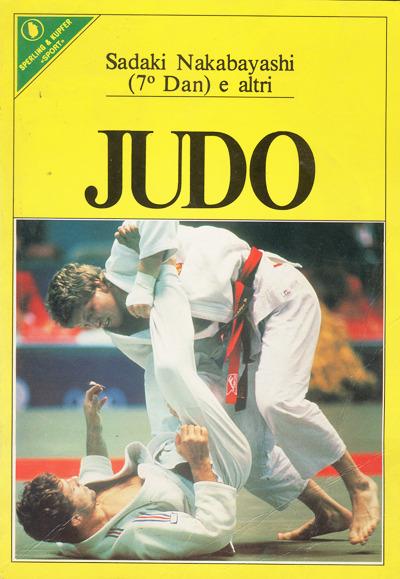 Nakabayashi-Judo