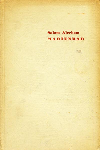 Alechem-Marienbad