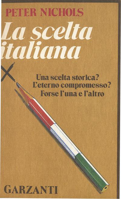 Nichols-La scelta italiana
