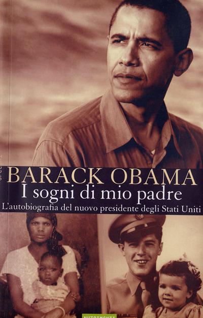 Obama - I sogni di mio padre