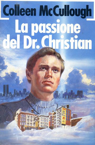Mc Cullough-La passione del Dr. Christian