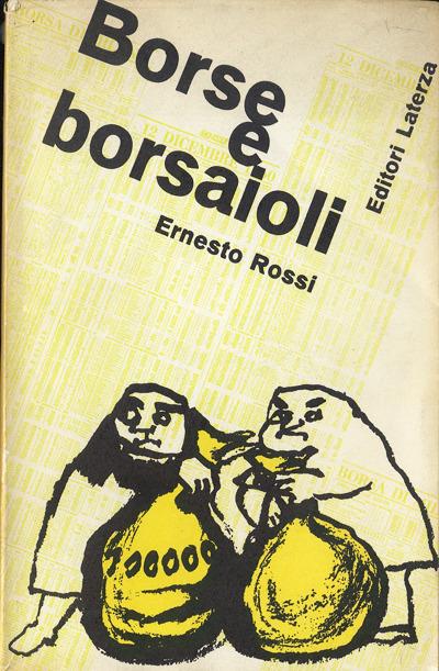 E.Rossi-Borse e borsaioli