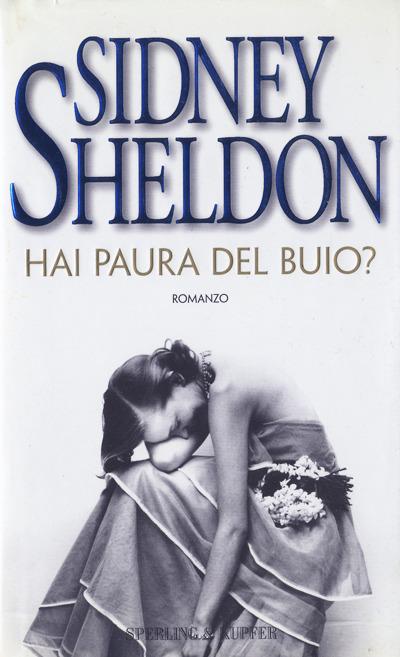 Sheldon - Hai paura del buio?