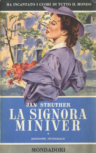 Struther-La signora Miniver