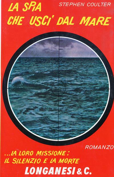 Coulter-La spia che uscì dal mare