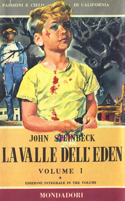 Steinbeck - La valle dell'Eden