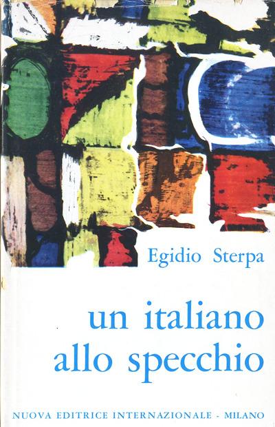 Sterpa-Un italiano allo specchio