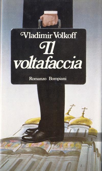 Volkoff- Il voltafaccia