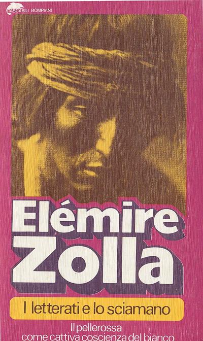 Zolla-I letterati e lo sciamano