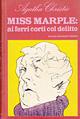 Christie - Miss Marple: ai ferri corti col delitto