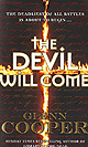 Glenn Cooper-The devil will come
