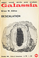 Brian Aldiss - Descalation