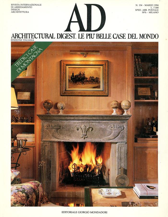 AD N. 154 1994