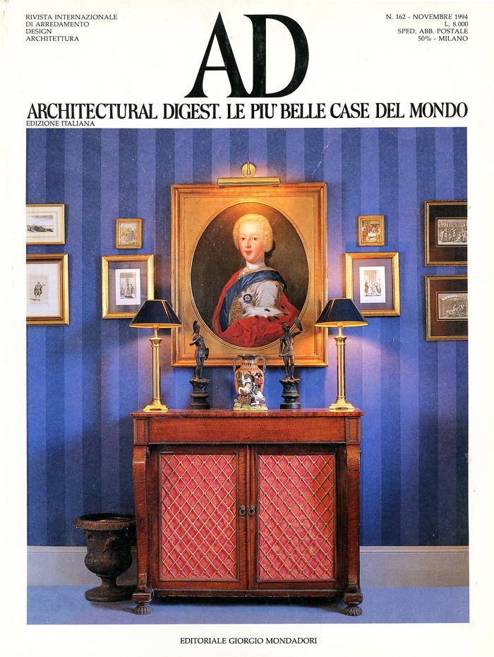 AD N. 162 1994