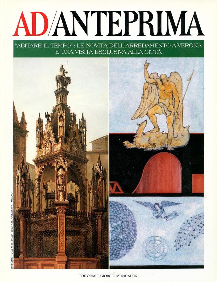 AD/Anteprima - Verona 1994