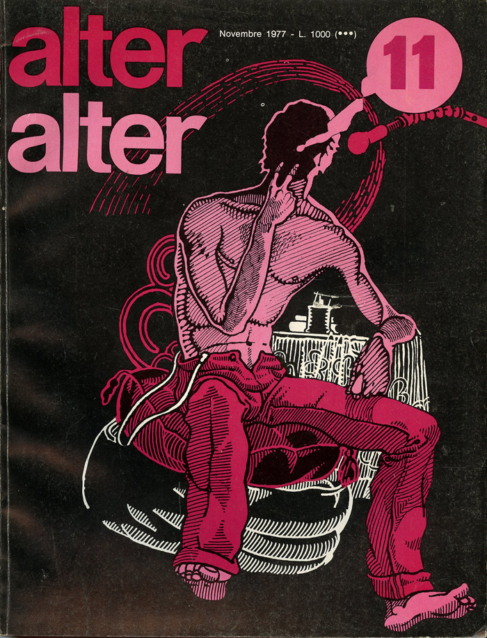 alter alter n.11 1977