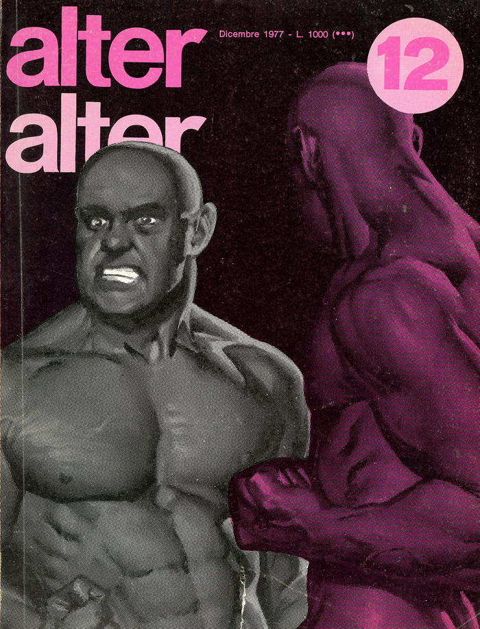 alter alter n.12 1977
