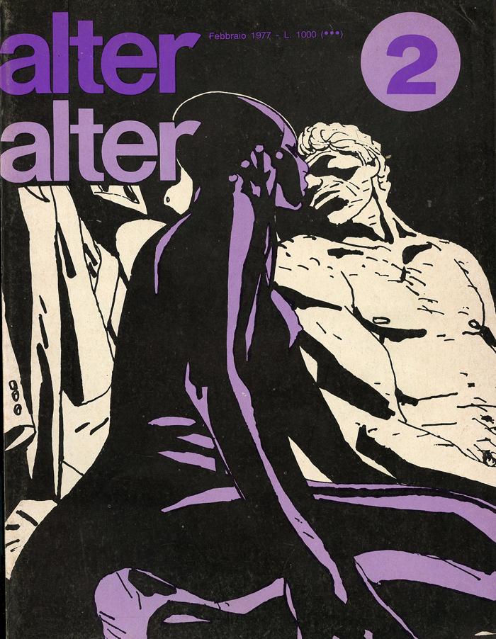 alter alter n.2 1977