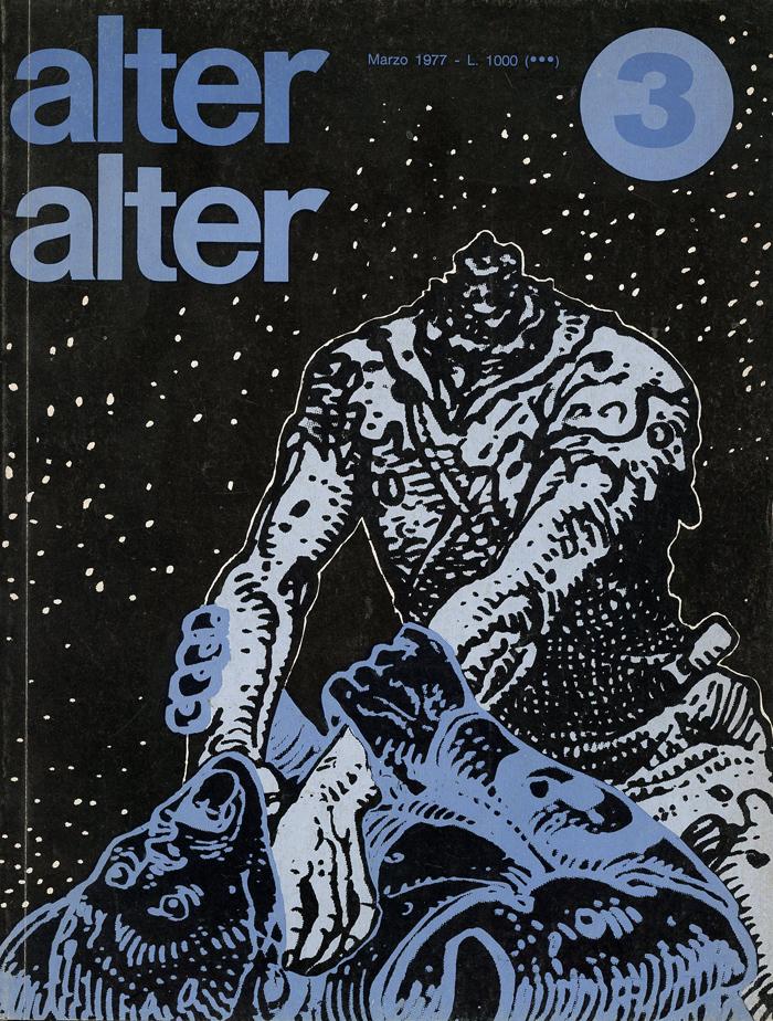 alter alter n.3 1977