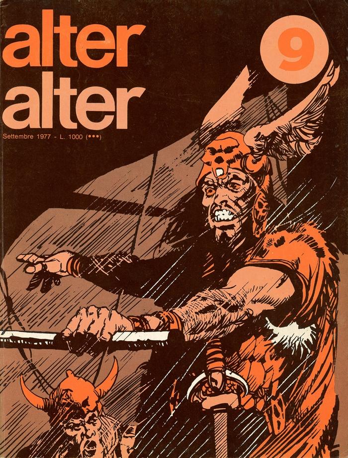 alter alter n.9 1977