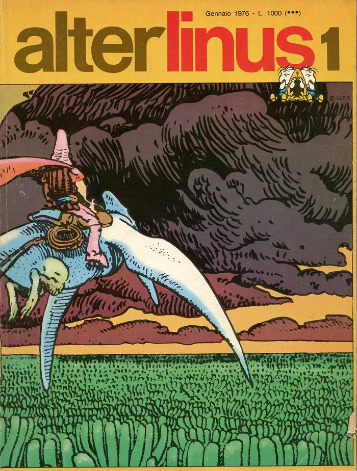 alterlinus n.1 1976