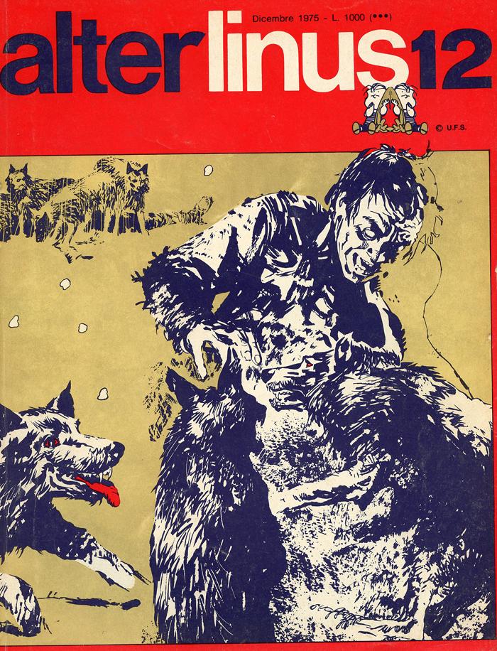 alterlinus n.12 1975